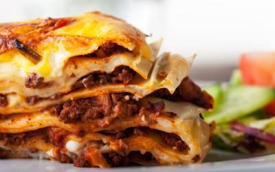 How to make classic Lasagne alla Bolognese
