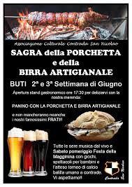 Italian Food Festival Sagra della porchetta e Birra