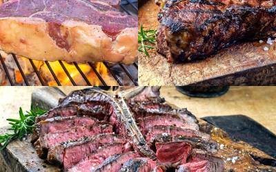 Where to go for an amazing steak in Tuscany