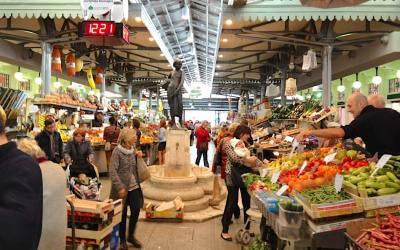 Great places to go in Modena-Mercato Albinelli