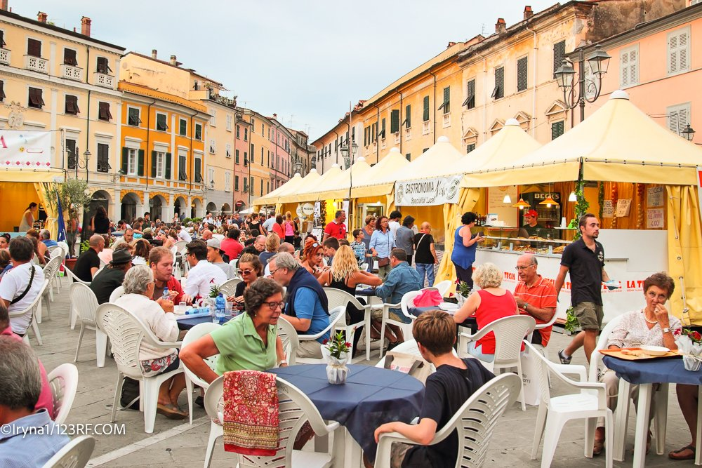 What is a sagra and why you have to go!