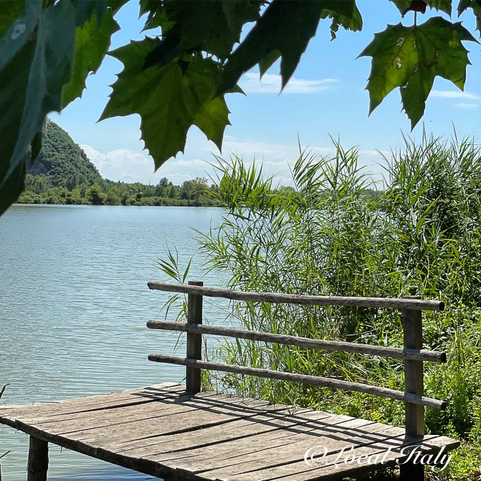 Torbiere Del Sabino Nature reserve